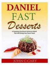 Daniel Fast Desserts