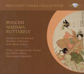 Puccini; Madam Butterfly