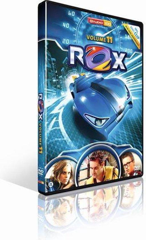 Rox - volume 11
