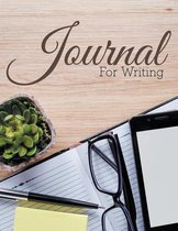 Journal For Writing