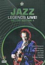 Jazz Legends Live..