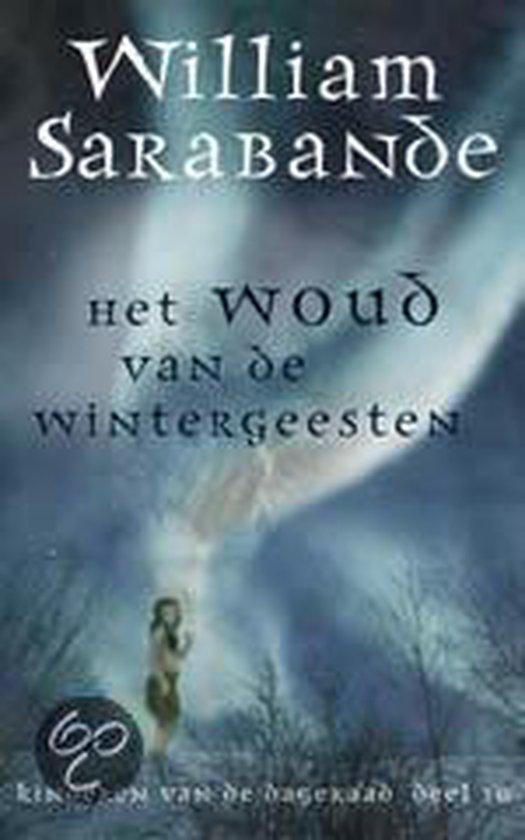 Het Woud Van De Wintergeesten - William Sarabande | Readingchampions.org.uk