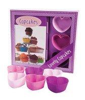 Cupcakes boek box