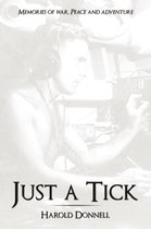 Just a Tick