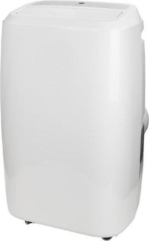 Eurom Coolsilent 10.000 BTU WIFI Mobiele airco met afstandsbediening