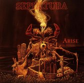 Arise (Re-Issue)