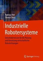 Industrielle Robotersysteme