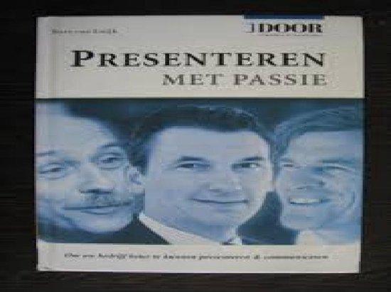 Presenteren met Passie - B. Van Luijk | Fthsonline.com