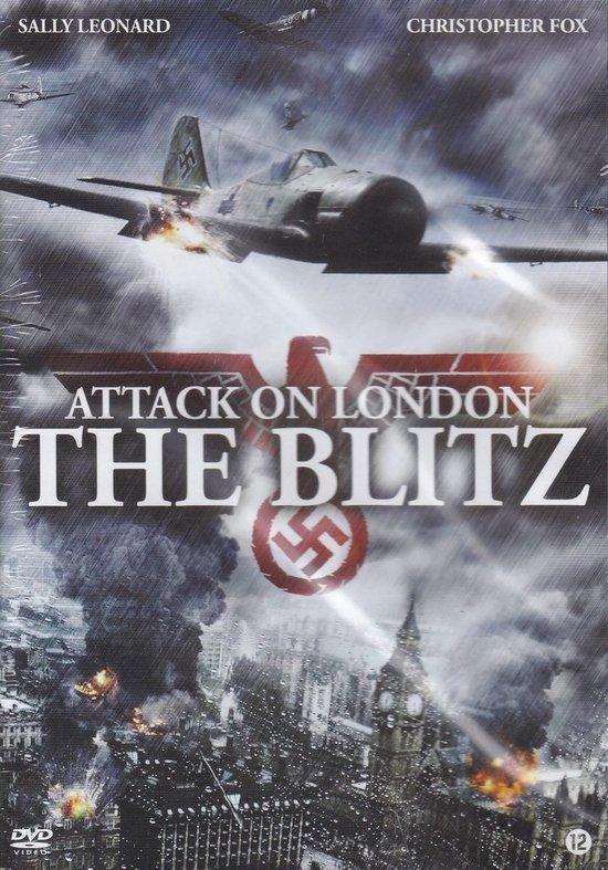 Cover van de film 'Blitz'