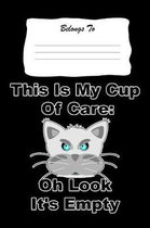 This Is My Cup of Care