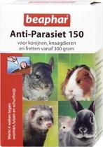 Beaphar Anti-Parasiet 150 - Knaagdier - 4 Pipetten