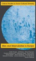 Men and Maculinities in Europe