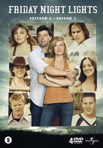 FRIDAY NIGHT LIGHTS S3