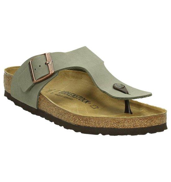 Birkenstock Slippers Heren - Stone - Maat 50