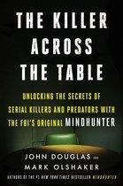 Omslag The Killer Across the Table