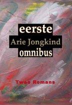Eerste Arie Jongkind omnibus