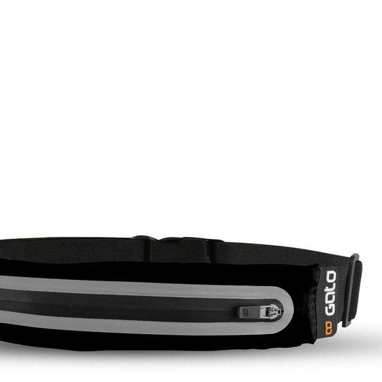 Waterproof Sports Belt Zwart - GATO Sports