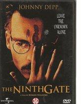 Ninth Gate (D)