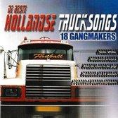 De beste hollandse trucksongs (Truckerliedjes)