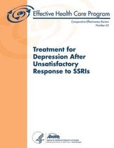 Treatment for Depression After Unsatisfactory Response to Ssris