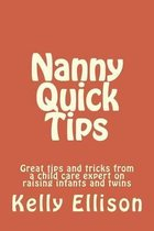 Nanny Quick Tips