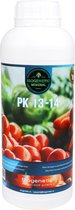 Biogenetic Pk 13-14 afharder booster planten voeding - 1000ml