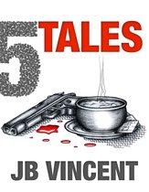 Omslag 5 Tales