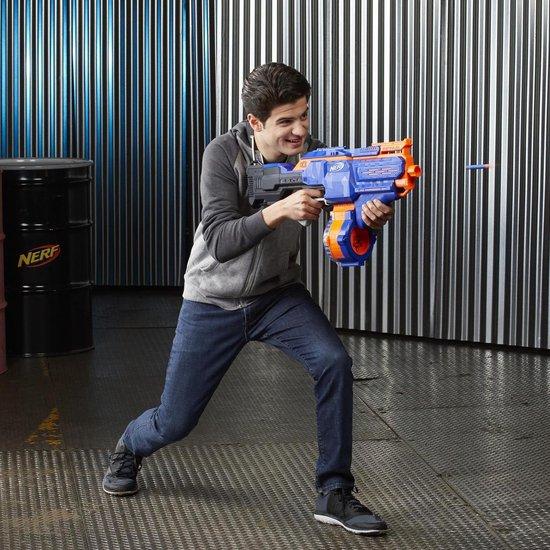 NERF N-Strike Elite Infinus – Blaster
