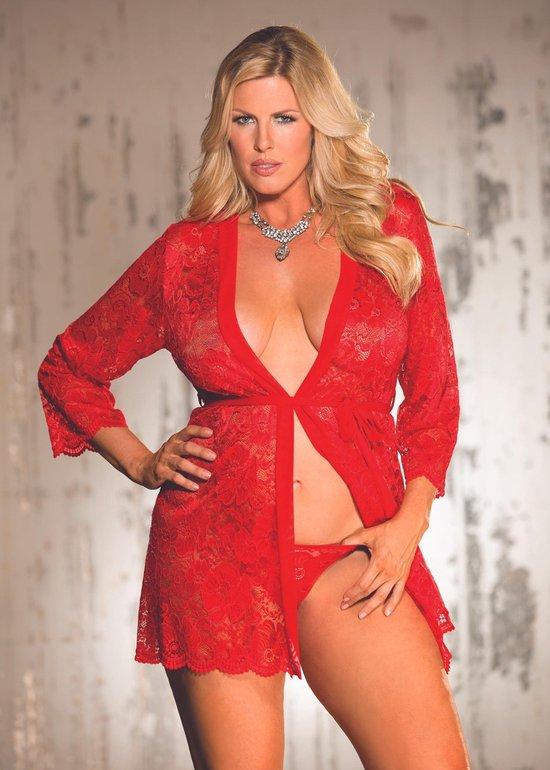 Kimono - Shirley of Hollywood