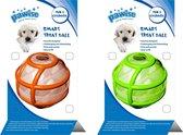 Smart Treat Ball - Hondenspeelgoed - 9 cm