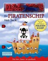 Het piratenschip van Jack