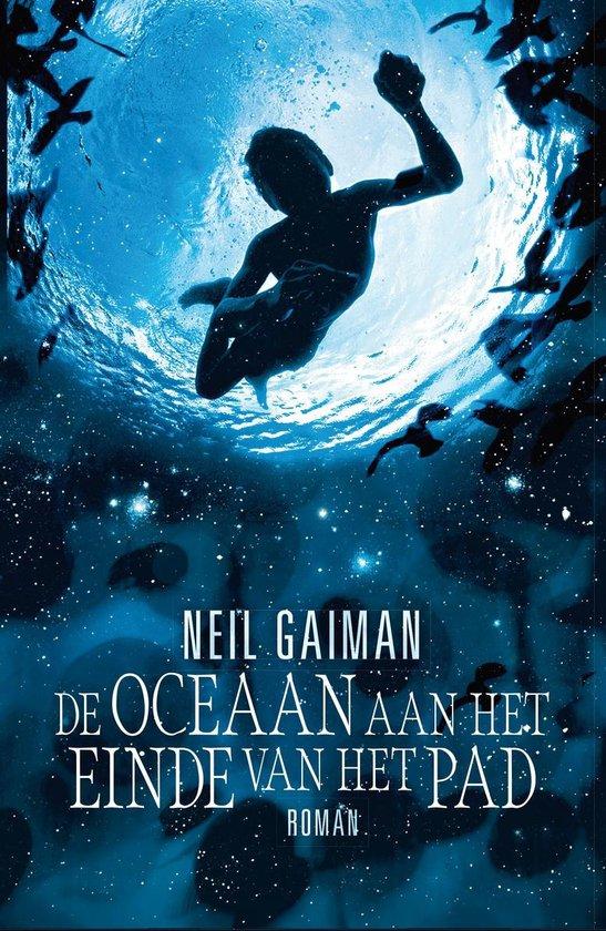 De oceaan aan het einde van het pad - Neil Gaiman |
