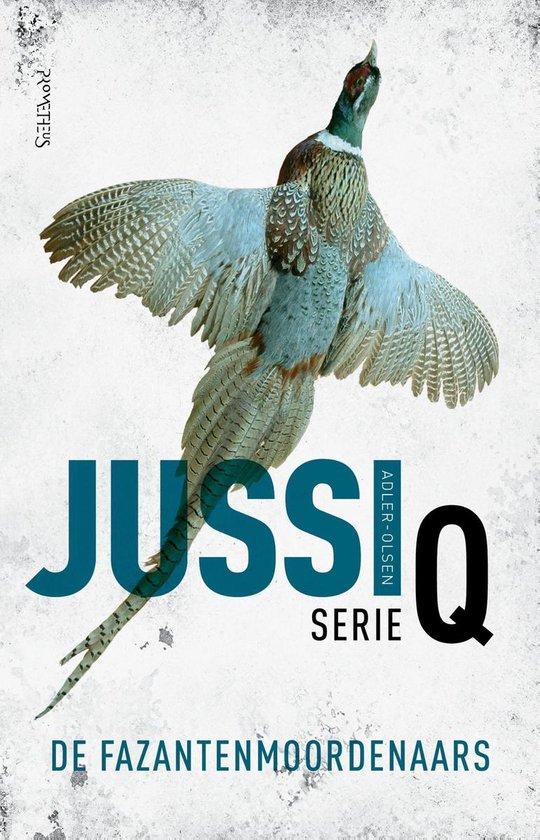 Serie Q 2 - De fazantenmoordenaars - Jussi Adler-Olsen  