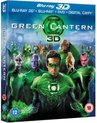 Green Lantern (3D Blu-ray) (Import)