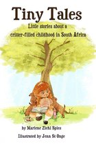 Omslag Tiny Tales