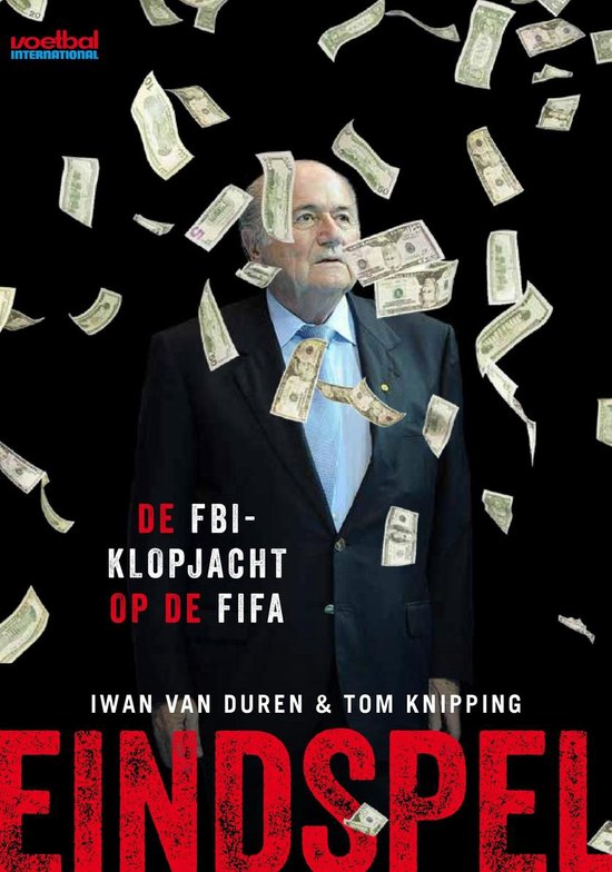 Eindspel - Tom Knipping |
