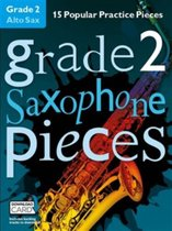 Grade 2 Alto Saxophone Pieces