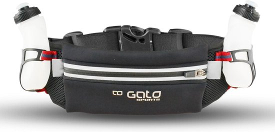 GATO 2 Flask Belt