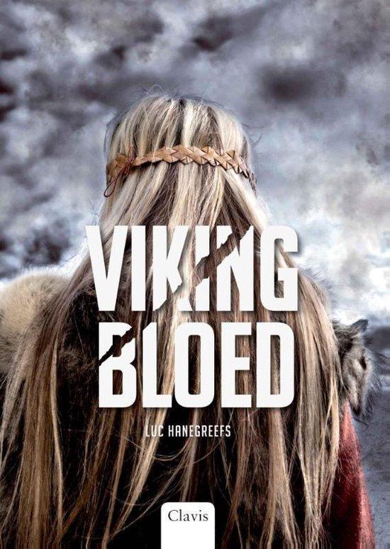 Vikingbloed - Luc Hanegreefs  
