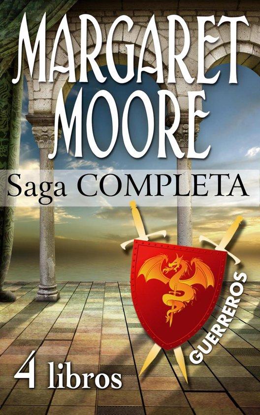 Pack Margaret Moore