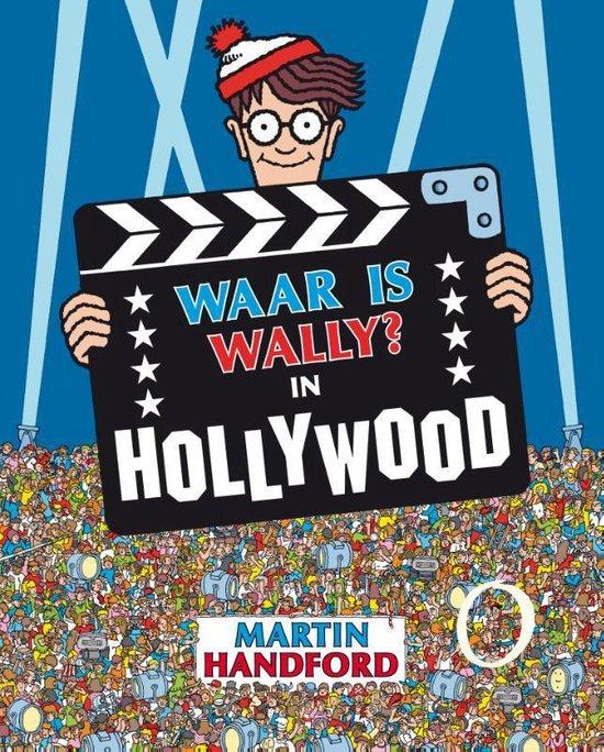 Waar is Wally - In Hollywood - Martin Handford | Readingchampions.org.uk