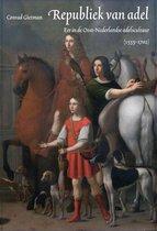 Reeks adelsgeschiedenis 7 - Republiek van adel