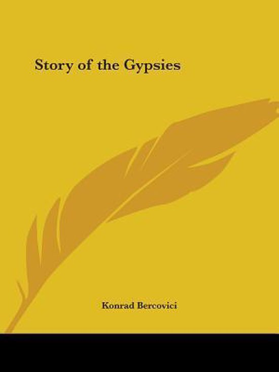 Story of the Gypsies (1928)