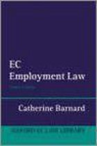 EC Employment Law