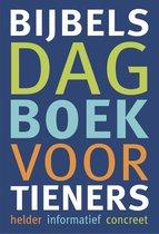 Boek cover Bijbels dagboek voor tieners van Diverse auteurs