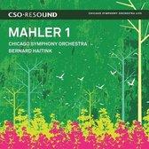 Mahler / Symphonie No. 1 (Sacd)
