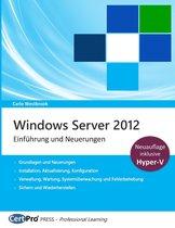 Windows Server 2012 - Einführung und Neuerungen