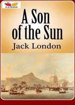 Boek cover A Son of the Sun van Jack London