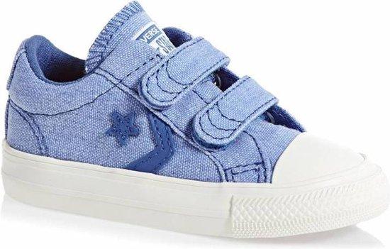 bol.com | Converse Meisjes Sneakers Star Player Ev 2v Ox ...