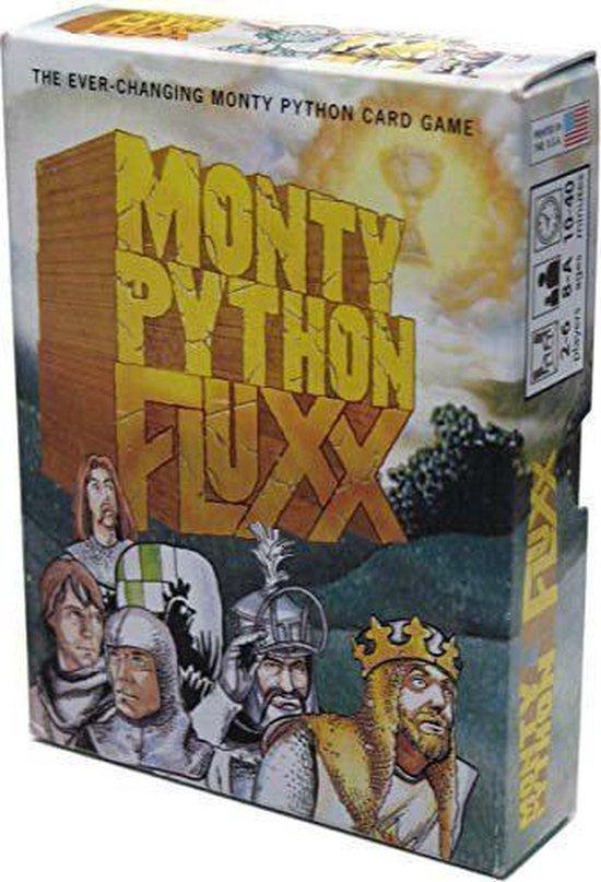Monty Python Fluxx - Todd Cameron Hamilton